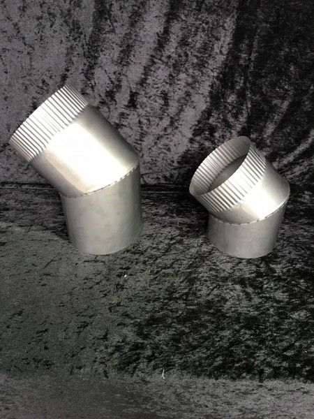 Bends Stainless Steel 45 Degree