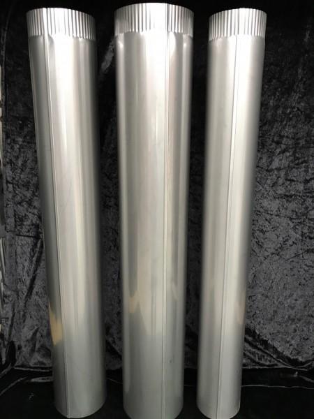 Flues Stainless Steel