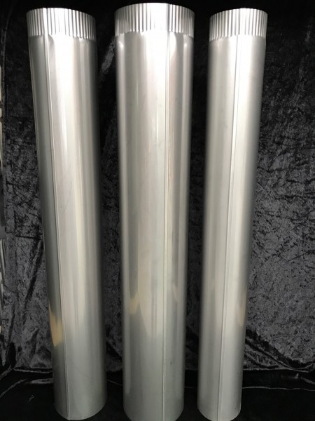Flues Stainless Steel